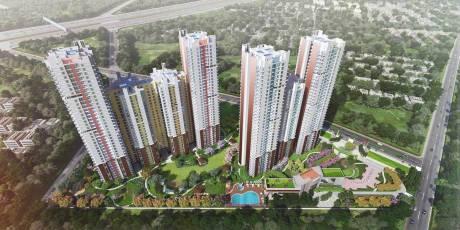 1099 sqft, 2 bhk Apartment in Hero Homes Gurgaon Sector 104, Gurgaon at Rs. 63.4600 Lacs