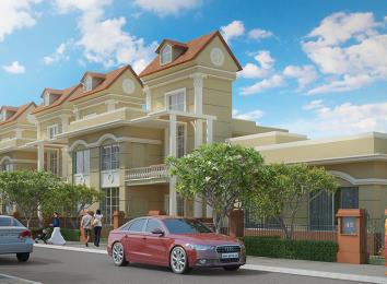 1668 sqft, 2 bhk Villa in Builder Eldeco Regalia villa IIM Road IIM Road, Lucknow at Rs. 1.0700 Cr