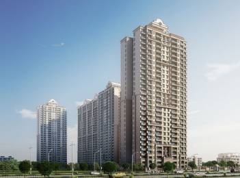 1800 sqft, 3 bhk Apartment in ATS Rhapsody Sector 1 Noida Extension, Greater Noida at Rs. 69.3000 Lacs