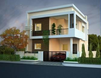 1500 sqft, 3 bhk Villa in Builder Morton Villas Suraram, Hyderabad at Rs. 74.5000 Lacs