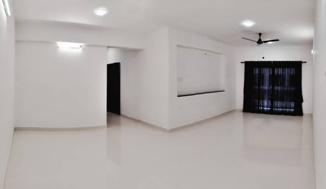 1130 sqft, 2 bhk Apartment in Builder Project Taleigao, Goa at Rs. 27000