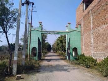 900 sqft, Plot in Builder om garden Colony Rohta, Agra at Rs. 7.0000 Lacs