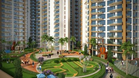 1060 sqft, 2 bhk Apartment in Builder Project Greater noida, Noida at Rs. 32.8600 Lacs
