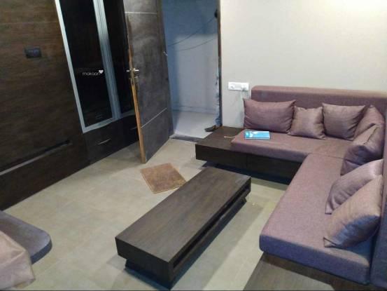 650 sqft, 1 bhk Apartment in Builder Project Aurangabad Jalna Road, Aurangabad at Rs. 25.0000 Lacs