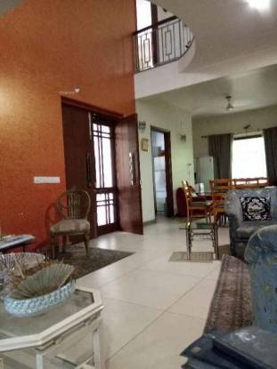 4500 sqft, 7 bhk IndependentHouse in  JVTS Gardens Chattarpur, Delhi at Rs. 2.5500 Cr