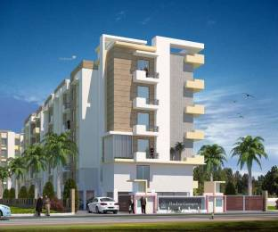 1175 sqft, 3 bhk Apartment in Rudra Rudra Ganges Chaurhat, Varanasi at Rs. 38.6575 Lacs