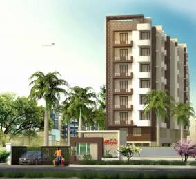 1128 sqft, 2 bhk Apartment in Rudra Royal Manduwadih, Varanasi at Rs. 56.2872 Lacs