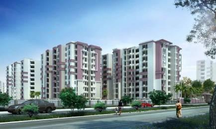 854 sqft, 3 bhk Apartment in Rudra Rudra Sangam Jhusi, Allahabad at Rs. 28.0966 Lacs