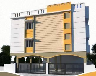 725 sqft, 2 bhk Apartment in Oyester Thamaraivanam Thirumullaivoyal, Chennai at Rs. 31.0303 Lacs