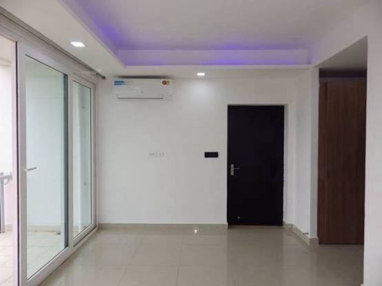 1122 sqft, 2 bhk Apartment in Aliens Space Station Township Tellapur, Hyderabad at Rs. 58.1250 Lacs
