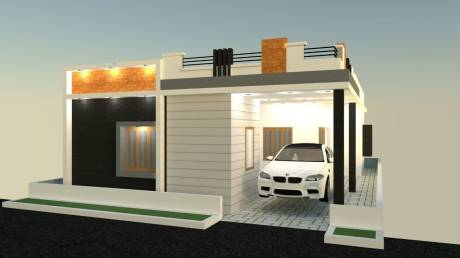 650 sqft, 2 bhk IndependentHouse in Builder SGC veppampattu, Chennai at Rs. 23.0000 Lacs