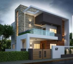 900 sqft, 2 bhk IndependentHouse in Builder Project Neelankarai, Chennai at Rs. 75.0000 Lacs