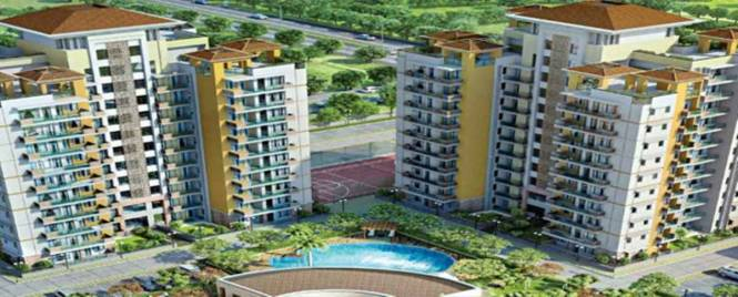 1696 sqft, 2 bhk Apartment in Builder Project Sitapur Road, Lucknow at Rs. 72.9900 Lacs