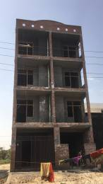 435 sqft, 1 bhk BuilderFloor in Builder Project Indraprastha Yojna, Ghaziabad at Rs. 14.0000 Lacs