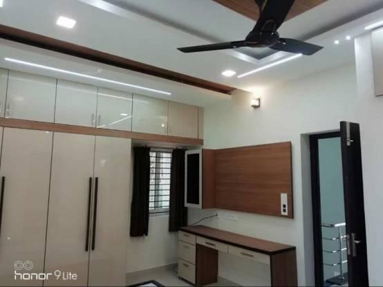 1233 sqft, 3 bhk IndependentHouse in Builder ramana gardenz Marani mainroad, Madurai at Rs. 60.4170 Lacs