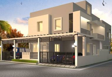 1520 sqft, 3 bhk Villa in Builder Project Thirumalashettyhally, Bangalore at Rs. 68.0000 Lacs