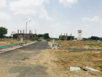 1251 sqft, Plot in Builder Gkp Patrakar Colony, Jaipur at Rs. 23.3900 Lacs