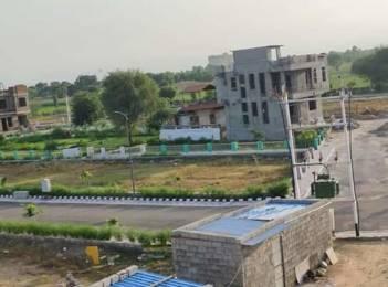 927 sqft, Plot in Builder Gkp Mahindra Sez, Jaipur at Rs. 10.8200 Lacs
