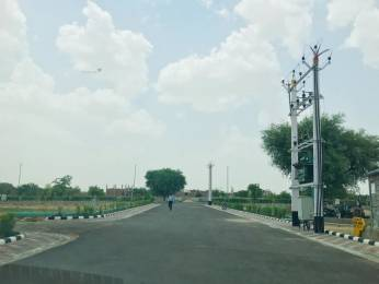 927 sqft, Plot in Builder Project Mahindra Sez, Jaipur at Rs. 11.2700 Lacs