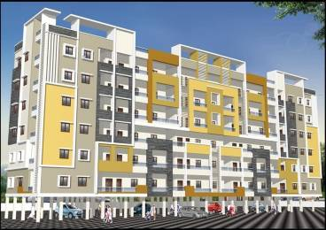 1012 sqft, 2 bhk Apartment in Builder 2bhk flats for sale in narapally Narapally, Hyderabad at Rs. 35.0000 Lacs