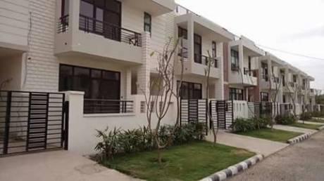 2270 sqft, 3 bhk Villa in Aashish Devaashish City Borkhera, Kota at Rs. 14000