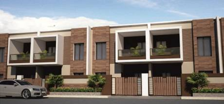 900 sqft, 3 bhk IndependentHouse in Builder Kanta Shrawan Jyoti Ayodhya Bypass Road, Bhopal at Rs. 35.0000 Lacs