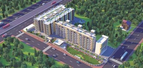 1600 sqft, 3 bhk Apartment in Raksha Eden Park Jatkhedi, Bhopal at Rs. 37.5000 Lacs