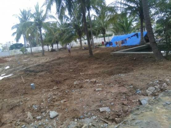 1200 sqft, Plot in Builder Ashaa Garden BBMP Approved plots for sale KR Puram, Bangalore at Rs. 46.8026 Lacs