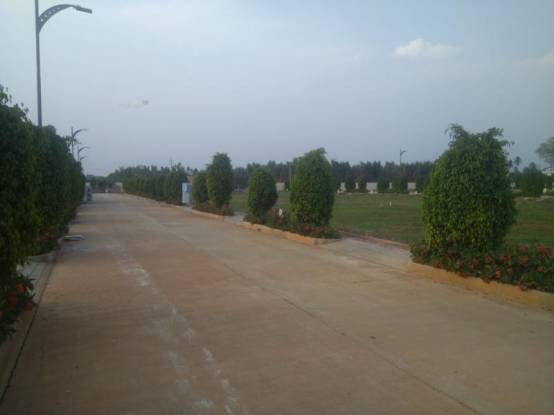 1200 sqft, Plot in Builder Venus county BMRDA Approved residential plots for sale Jigani, Bangalore at Rs. 21.6026 Lacs