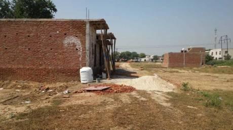 630 sqft, Plot in Builder SHRI RADHE JI SOCIETY Ballabgarh Flyover, Faridabad at Rs. 4.9000 Lacs