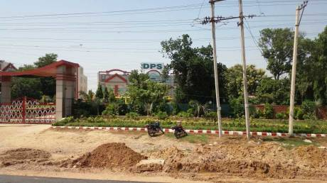 1080 sqft, Plot in Builder SHRI RADHE JI SOCIETY Ballabgarh Flyover, Faridabad at Rs. 9.8500 Lacs