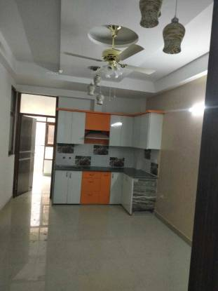 1150 sqft, 3 bhk BuilderFloor in Builder Project Mangal Bazar Road, Delhi at Rs. 65.0000 Lacs