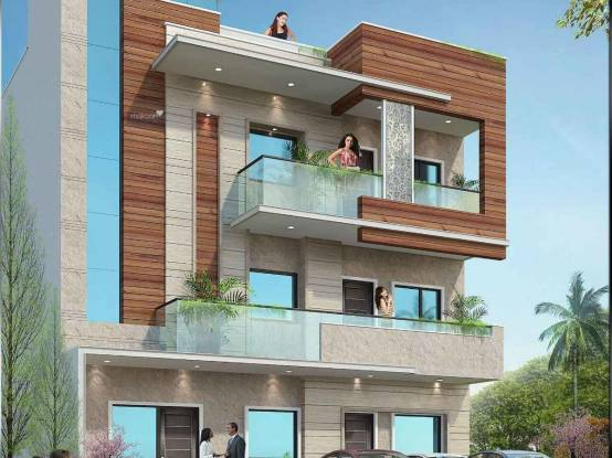 3150 sqft, 4 bhk BuilderFloor in Builder Project Sector 85, Faridabad at Rs. 80.0000 Lacs
