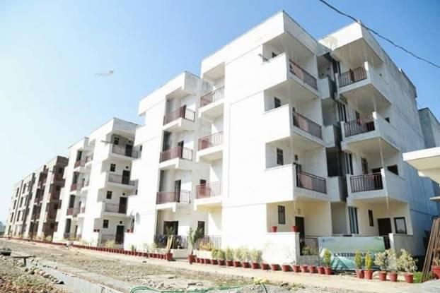 2970 sqft, 2 bhk Apartment in Builder Project Badowala, Dehradun at Rs. 38.0000 Lacs