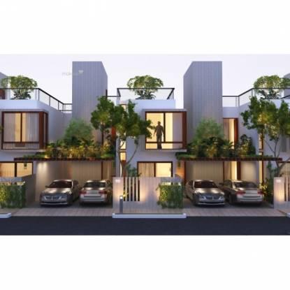 2800 sqft, 4 bhk Villa in Builder Project Sundarapuram, Coimbatore at Rs. 70.0000 Lacs