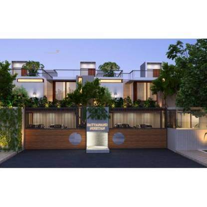 3200 sqft, 4 bhk Villa in Builder Project Kuniyamuthur, Coimbatore at Rs. 70.0000 Lacs