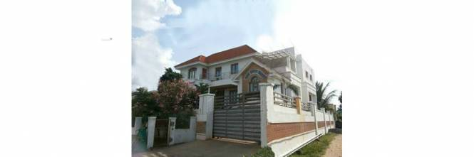 2500 sqft, 4 bhk Villa in Builder Project Singanallur, Coimbatore at Rs. 80.0000 Lacs