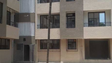 580 sqft, 1 bhk Apartment in Builder on request Nalasopara West, Mumbai at Rs. 23.0000 Lacs