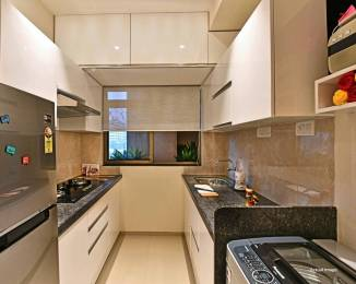 540 sqft, 1 bhk Apartment in Sai Krishna Vatika Palghar, Mumbai at Rs. 13.0000 Lacs