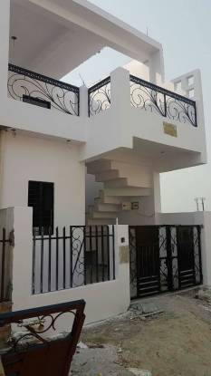 950 sqft, 2 bhk IndependentHouse in Builder Affordable row house hyades infra project Kursi Road, Lucknow at Rs. 17.3500 Lacs