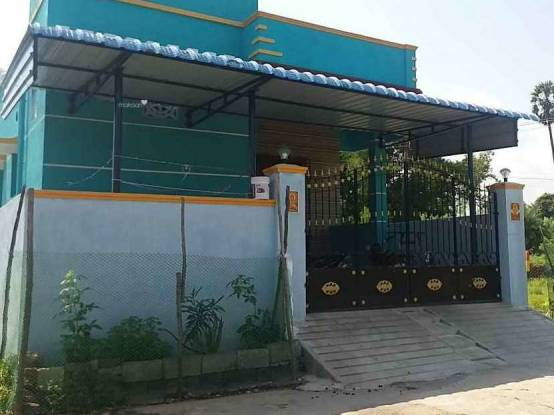 850 sqft, 2 bhk IndependentHouse in Builder Project Chengalpattu, Chennai at Rs. 21.5000 Lacs