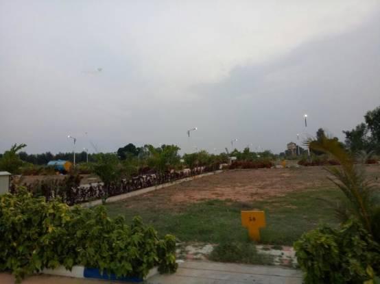 1200 sqft, Plot in Builder BMRDA Dollars Colony Jigani, Bangalore at Rs. 21.5700 Lacs