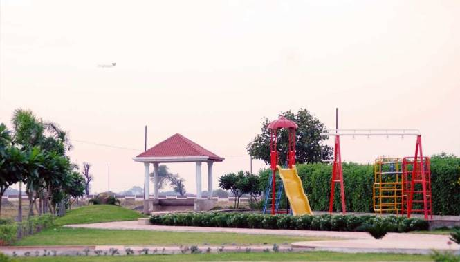 600 sqft, Plot in Builder Lemon city Indore ujjain road, Indore at Rs. 6.6000 Lacs