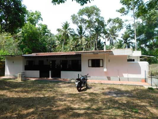 2350 sqft, 3 bhk IndependentHouse in Builder Project Vellanadu Nedumangad Road, Trivandrum at Rs. 1.2500 Cr