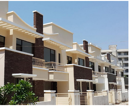 1080 sqft, 3 bhk Villa in Builder Project Zirakpur Road, Zirakpur at Rs. 65.0000 Lacs