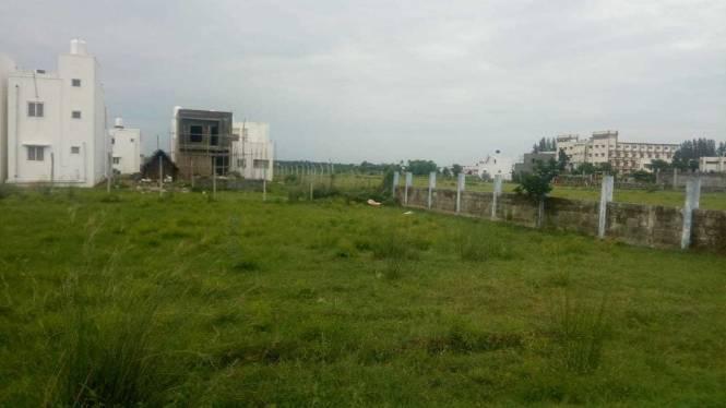 550 sqft, Plot in Builder Project Navallur, Chennai at Rs. 16.5000 Lacs