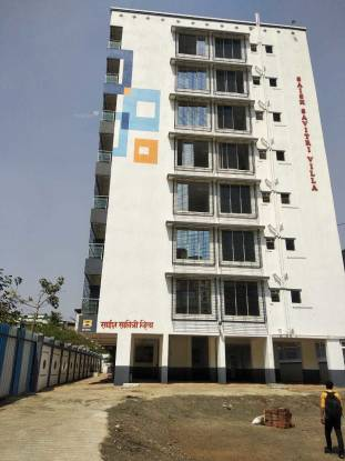 410 sqft, 1 bhk Apartment in Builder Project Dombivali East, Mumbai at Rs. 26.7400 Lacs