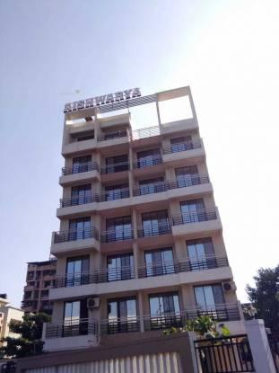 627 sqft, 1 bhk Apartment in Glamour Aishwarya Appartment Panvel, Mumbai at Rs. 46.8328 Lacs