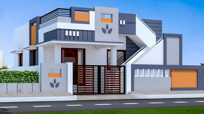 1050 sqft, 2 bhk Villa in Builder Urban Serenity Wigan Electronic City Phase 1, Bangalore at Rs. 42.0000 Lacs
