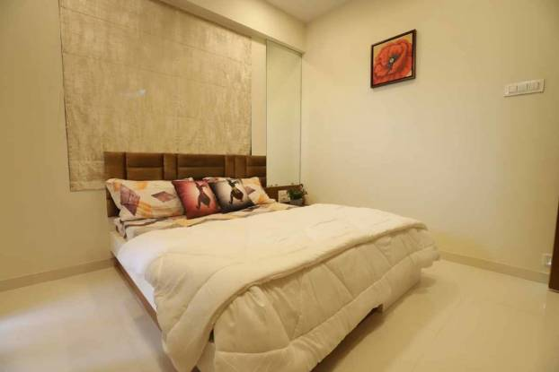 1215 sqft, 2 bhk Apartment in Builder shiv shakti enterprise Pal, Surat at Rs. 40.0000 Lacs